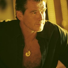 After the Sunset / Pierce Brosnan Poster