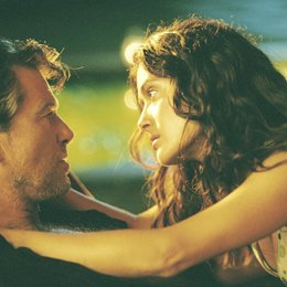After the Sunset / Pierce Brosnan / Salma Hayek Poster