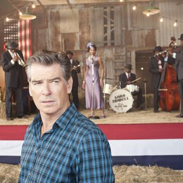 Bag of Bones / Pierce Brosnan Poster