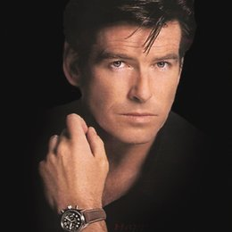 Brosnan, Pierce Poster