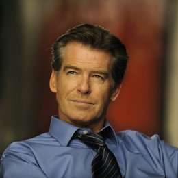 Ghostwriter, Der / Pierce Brosnan Poster
