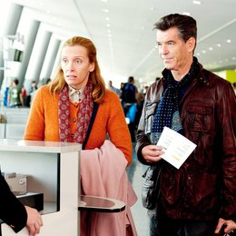 Long Way Down, A / Toni Collette / Pierce Brosnan Poster