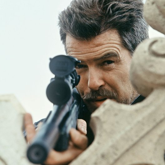 Mord und Margaritas / Matador, The / Pierce Brosnan Poster