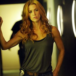 Unforgettable / Poppy Montgomery Poster