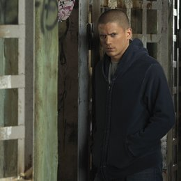 Prison Break (3. Staffel, 13 Folgen) / Prison Break (03. Staffel, 13 Folgen) Poster