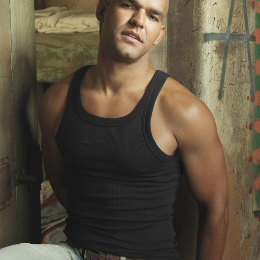 Prison Break (4. Staffel, 22 Folgen) / Amaury Nolasco Poster