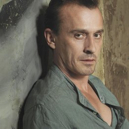 Prison Break (4. Staffel, 22 Folgen) / Robert Knepper Poster
