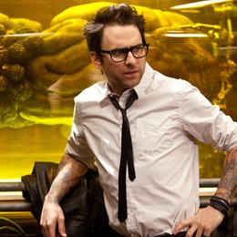 Pacific Rim / Charlie Day