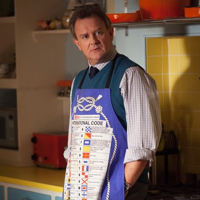 Paddington / Hugh Bonneville Poster