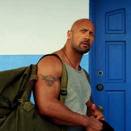Pain & Gain / Dwayne Johnson