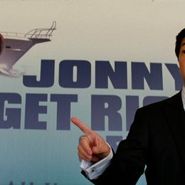 Pain & Gain / Ken Jeong