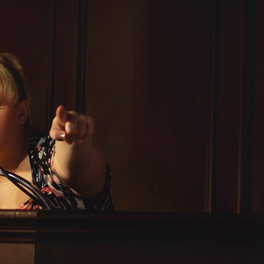 Pain & Gain / Rebel Wilson