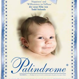 Palindrome Poster