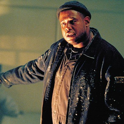 Panic Room / Forest Whitaker Poster