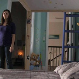 Paranormal Activity 4 / Katie Featherston Poster