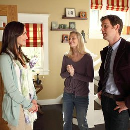 Parenthood / Peter Krause / Erinn Hayes / Monica Potter Poster