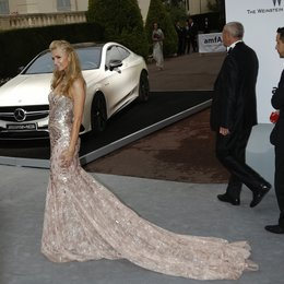 Paris Hilton / 67. Internationale Filmfestspiele Cannes 2014 Poster