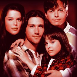 Party of Five - Die komplette erste Season Poster