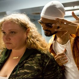 Patti Cake$ - Queen of Rap Poster