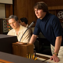 Love & Mercy / Paul Dano Poster