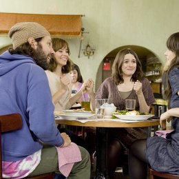 Our Idiot Brother / Paul Rudd / Elizabeth Banks / Emily Mortimer / Zooey Deschanel Poster