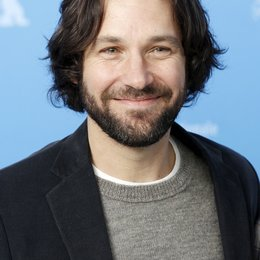 Paul Rudd / 63. Berlinale 2013 Poster