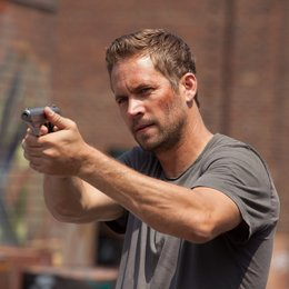 Brick Mansions / Paul Walker Poster