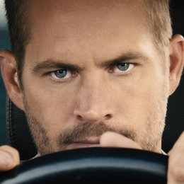 Fast & Furious 7 / Paul Walker Poster