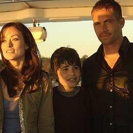 Kill Bobby Z - Ein Deal um Leben und Tod / Let's kill Bobby Z / Olivia Wilde / Paul Walker Poster