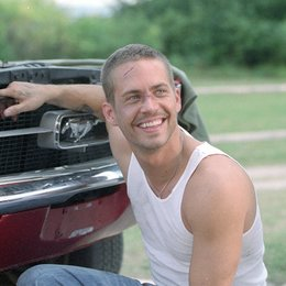 Running Scared / Paul Walker Poster
