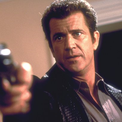 Payback / Mel Gibson Poster