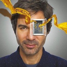 Perception / Eric McCormack Poster