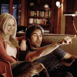 Perception / Eric McCormack / Kelly Rowan Poster