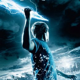Percy Jackson - Diebe im Olymp Poster