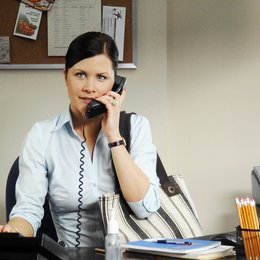 Perfect Secretary / Josie Davis Poster