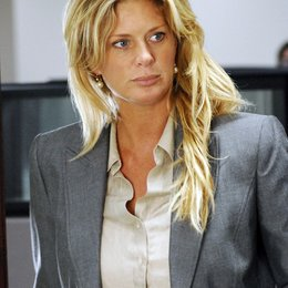 Perfect Secretary / Rachel Hunter Poster