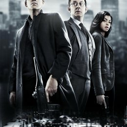Person of Interest / James Caviezel / Michael Emerson / Taraji P. Henson Poster