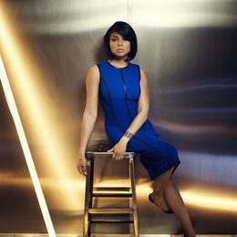 Person of Interest / Taraji P. Henson Poster