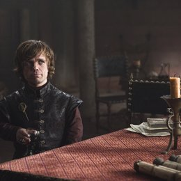 Game of Thrones (2. Staffel) / Game of Thrones - Die komplette zweite Staffel / Peter Dinklage Poster