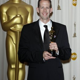 Pete Docter / Oscar 2010 / 82th Annual Academy Awards Poster