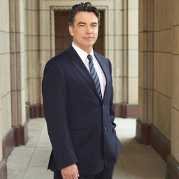 Covert Affairs / Covert Affairs (1. Staffel) / Peter Gallagher Poster
