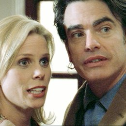 Mann heiratet nur zweimal / Peter Gallagher / Cheryl Hines Poster