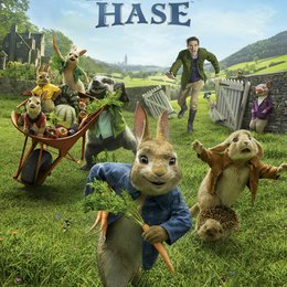 peter-hase-2 Poster