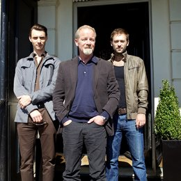 Fear, The / Peter Mullan / Harry Lloyd / Paul Nicholls Poster