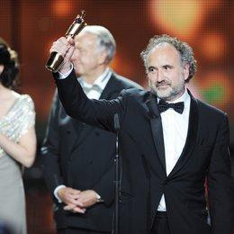 62. Deutscher Filmpreis 2012 / Peter Rommel Poster
