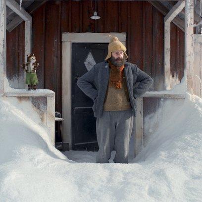 Pettersson und Findus: Das schönste Weihnachten überhaupt / Pettersson & Findus: Das schönste Weihnachten überhaupt Poster