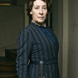 Downton Abbey / Phyllis Logan Poster