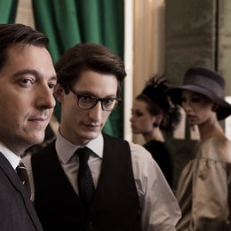 Yves Saint Laurent / Guillaume Gallienne / Pierre Niney Poster