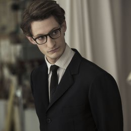 Yves Saint Laurent / Pierre Niney Poster