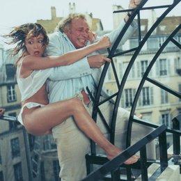Große Blonde auf Freiersfüßen, Der / Emmanuelle Béart / Pierre Richard Poster